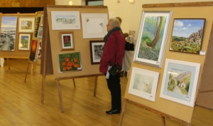 Exhibition, November 2014 (2)